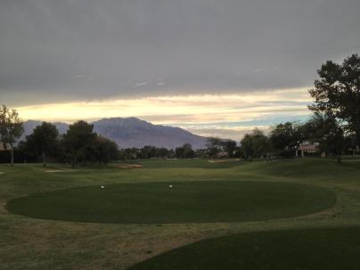 Last Golf Course