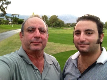 The Last Golf Selfie