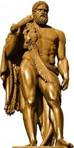 hercules-bronze